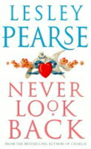 book cover of Never Look Back