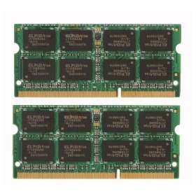8GB Memory RAM Upgrade High Speed For Apple MacBook Pro MB986LL/A MC226LL/A . Comes With Life Time (Pqi Computer Ram)