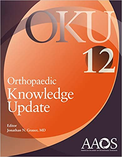 Orthopaedic Knowledge Update 12, Twelfth Edition