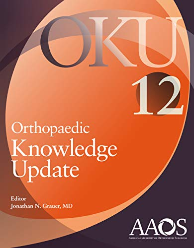 Orthopaedic Knowledge Update 12 - http://medicalbooks.filipinodoctors.org