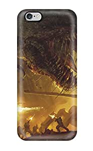 Amanda W. Malone's Shop 9368499K59186426 Protective Case For Iphone 6 Plus(war Sci Fi)