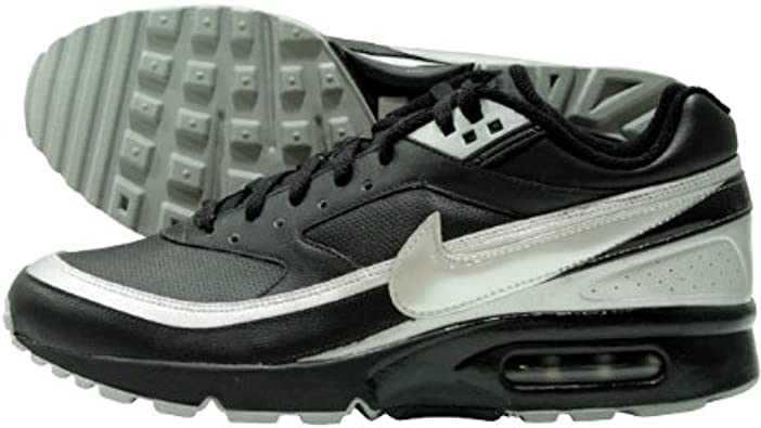 Nike Air Classic BW 309210028, Baskets Mode Homme Taille