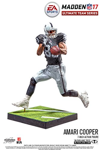 McFarlane Figure Amari Cooper Oakland Raiders
