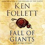 download ebook by ken follett - fall of giants (the century trilogy) (abridged) (8/29/10) pdf epub