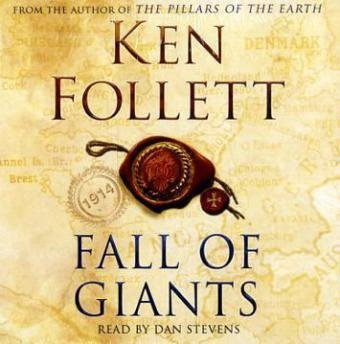 By Ken Follett - Fall of Giants (The Century Trilogy) (Abridged) (8/29/10) pdf epub download ebook