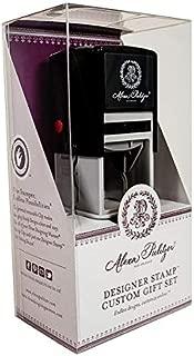 product image for Three Designing Women Designer Stamp Address Gift Set from Alexa Pulitzer