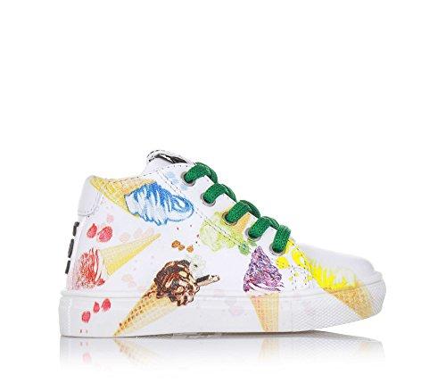 Be Kool Mädchen Sneaker