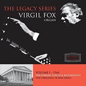 The Girard College Recordings