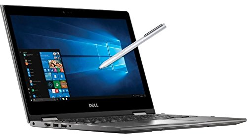 Dell Inspiron 13 5000 2-in-1 - 13.3' Touch Display - 8th Gen Intel Core i5-8250U - 8GB Memory - 1 TB Hard Drive - Theoretical Gray (i5379-5043GRY-PUS)