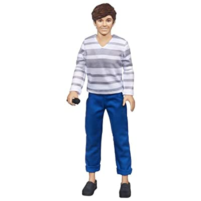 "One Direction Louis 12"" Figure"