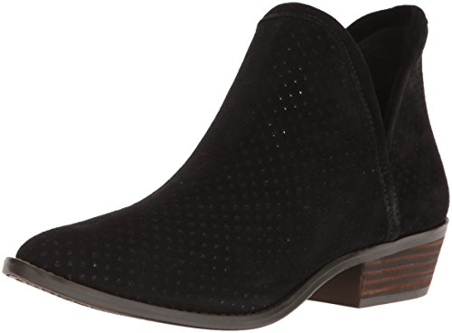 Black Ankle Boot Lucky Lk Women's Brand Kambry wqqHC0x