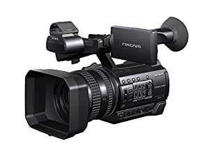 sony hxr nx100 full hd nxcam camcorder camera photo. Black Bedroom Furniture Sets. Home Design Ideas