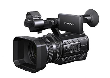 Sony HXR-NX100 Full HD NXCAM Camcorder HXRNX100