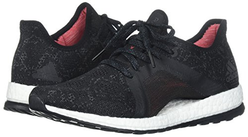 Five X core real Coral Grey Femme Adidas Black Element Pureboost XHwRqPf