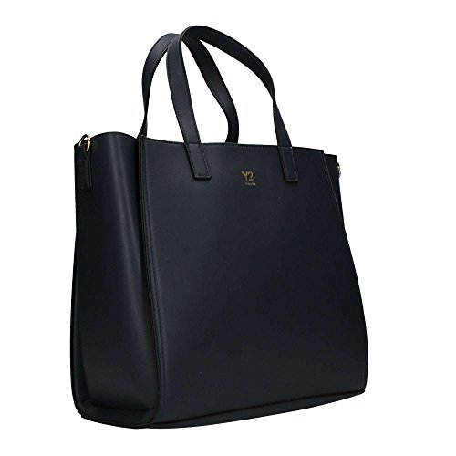 Shopping Donna Bag Ynot Blu Bre001 6H5qSwBvS