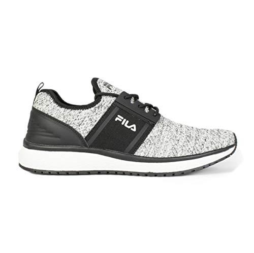 3jw Tela Uomo Scarpe 1010278 said Sneakers Fila Grigia Tqrbrtw nXAPdOxRq