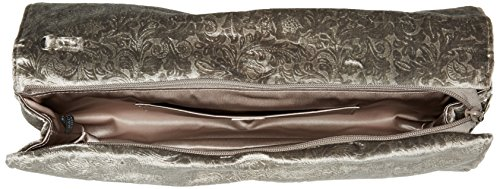 Badgley Carbon Badgley Mischka Multi Grey Mischka Carbon xnnEv
