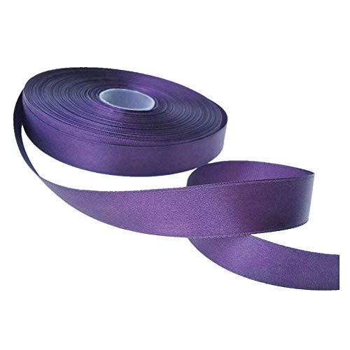 Satin Ribbon Roll 80 Yard 3/4