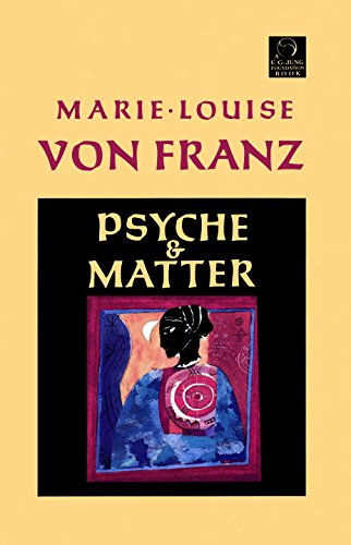 Psyche And Matter (C. G. Jung Foundation Books)