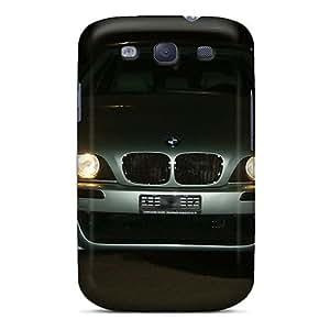 GAwilliam Galaxy S3 Hybrid Tpu Case Cover Silicon Bumper Bmw Car
