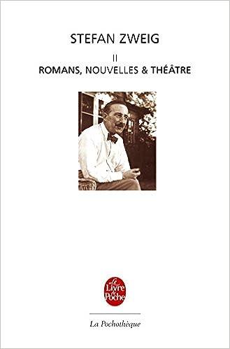 Livres gratuits Romans, Nouvelles et Théâtre - Tome 2 pdf