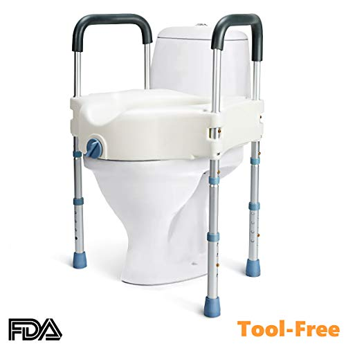 Best Bathroom Safety & Accessibility