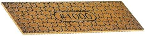 アイウッド 手持ち砥石 電着 両面ダイヤ #400/1000 30mm 100mm 89009