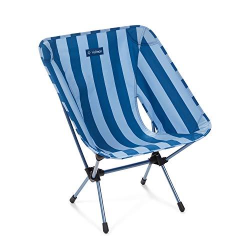 Helinox One Stoel Blue Stripe/Navy 2020 Campingstoel