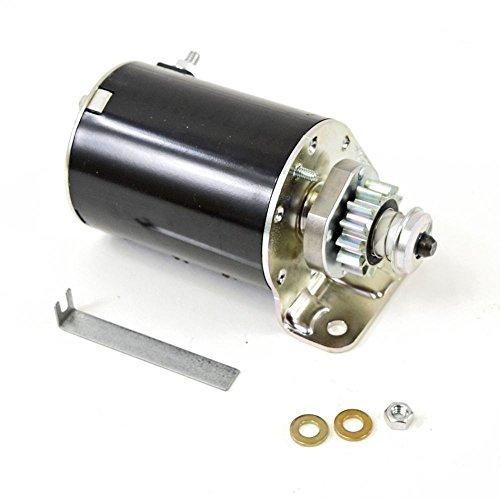 Briggs & Stratton Electric Starter (Briggs and Stratton 593934 Electric Starter Motor )
