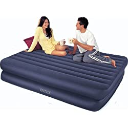 Intex Recreation Confort Frame Queen Airbed Kit