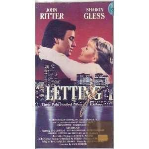 Letting Go [VHS]