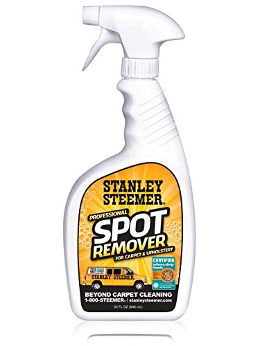 Stanley Steemer Professional Carpet and Upholstery Spot Remover, 32 OZ