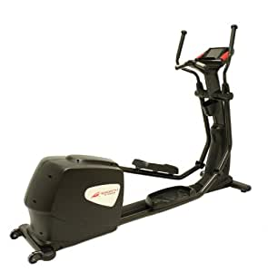 Smooth CE 8.0LC Elliptical