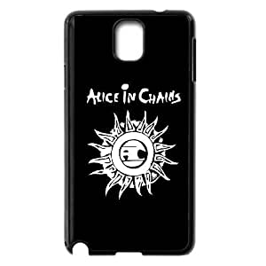 Samsung Galaxy Note 3 Cases Cell Phone Case Cover Alice In Chains Band 5R67R3514429