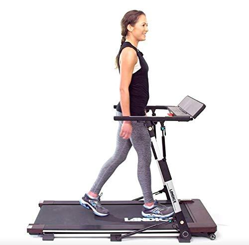 Landice M1 Folding Treadmill