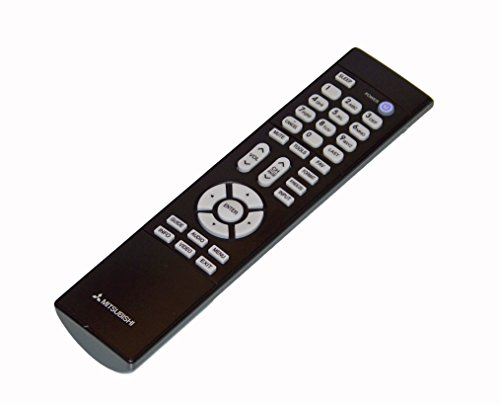remote for mitsubishi tv - 9