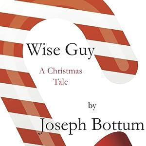 Wise Guy Audiobook