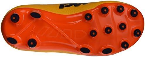 サッカースパイク EVOPOWER Vigor 4 HG JR メンズ