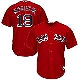 Jackie Bradley Jr. Boston Red Sox MLB Boys Youth