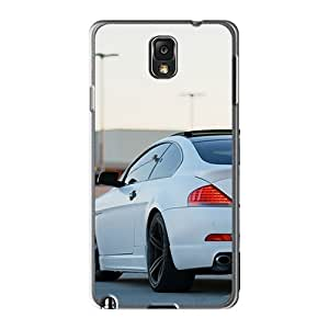 Hot Snap-on Bmw M6 E63 Hard Covers Cases/ Protective Cases Galaxy Note3