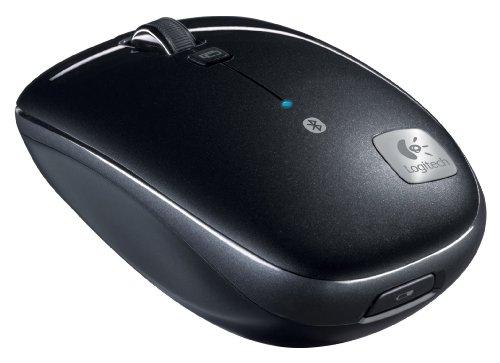 Logitech Bluetooth Mouse M555b by Logitech
