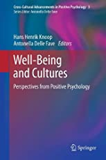 This anthology focuses on empirical studies comparing cultures in relation to central positive psychological topics. The book starts out with an introductory chapter that brings together the main ideas and findings within an integrative perspective, ...