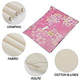 Sakura Pattern 06 1 Refrigerator Fridge Dust-Proof