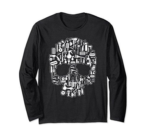 Sugar Skull T-shirt - 9