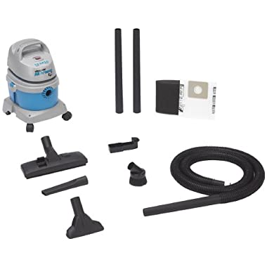 Shop-Vac 1.5 Gallon All-In-One Wet And Dry Vac ea