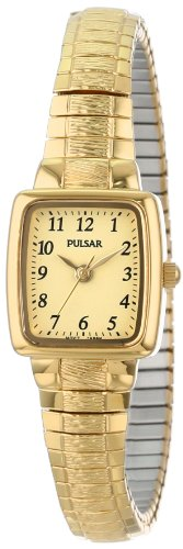 Pulsar Women's PPH520 Watch - Watch Pulsar Fashion Womens