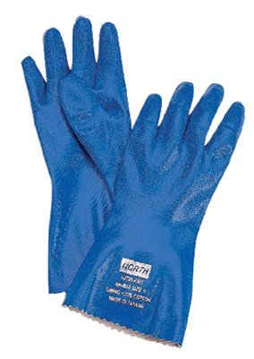 Honeywell NK803/9 Nitrile-Knit Supported Gloves