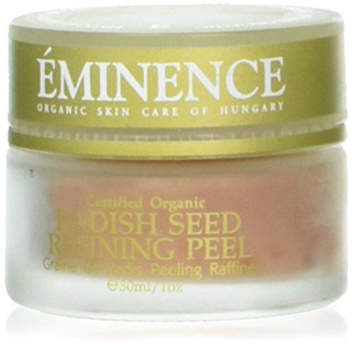 Eminence Organic Skincare. Radish Seed Refining Peel 1.0 oz.