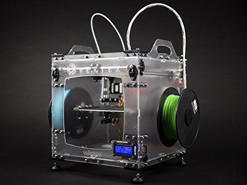 Velleman K8400 Vertex 3D Printer, 1 Grade to 12 Grade, 14