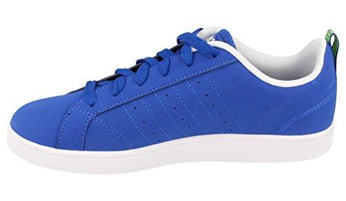 adidas Advantage Vs K, Zapatillas de Deporte Para Niños Azul (Azul / Amasol / Ftwbla)